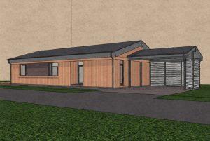 Sp Vienbucio gyvenamo namo projektas (11)