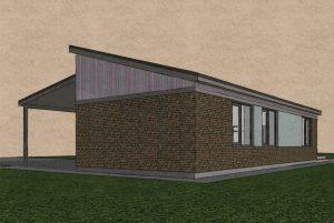 Sp Vienbucio gyvenamo namo projektas (17)