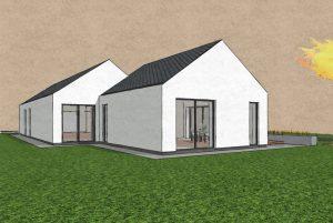 Sp Vienbucio gyvenamo namo projektas (20)