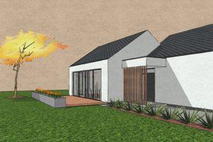 Sp Vienbucio gyvenamo namo projektas (22)
