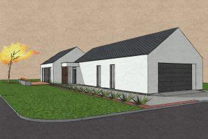 Sp Vienbucio gyvenamo namo projektas (23)
