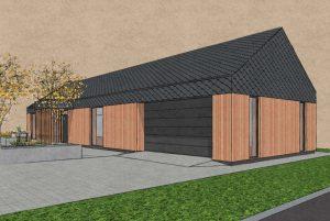 Sp Vienbucio gyvenamo namo projektas (24)