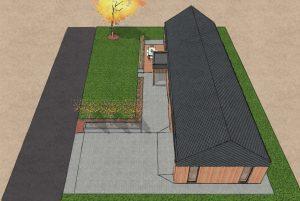Sp Vienbucio gyvenamo namo projektas (27)