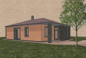 Sp Vienbucio gyvenamo namo projektas (30)