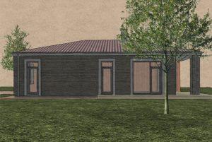 Sp Vienbucio gyvenamo namo projektas (31)