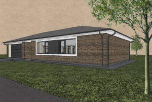 Sp Vienbucio gyvenamo namo projektas (40)