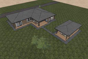 Sp Vienbucio gyvenamo namo projektas (41)