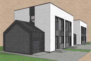 Sp Vienbucio gyvenamo namo projektas (44)