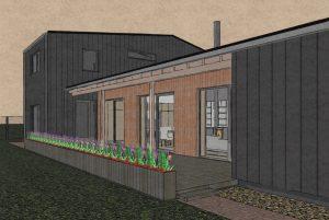 Sp Vienbucio gyvenamo namo projektas (49)