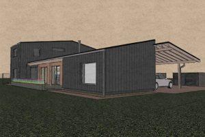 Sp Vienbucio gyvenamo namo projektas (50)
