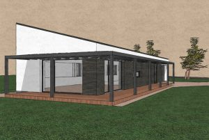 Sp Vienbucio gyvenamo namo projektas (55)