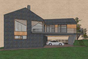 Sp Vienbucio gyvenamo namo projektas (59)