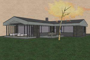 Sp Vienbucio gyvenamo namo projektas (66)