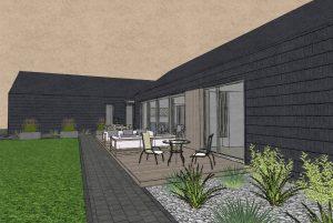 Sp Vienbucio gyvenamo namo projektas (8)