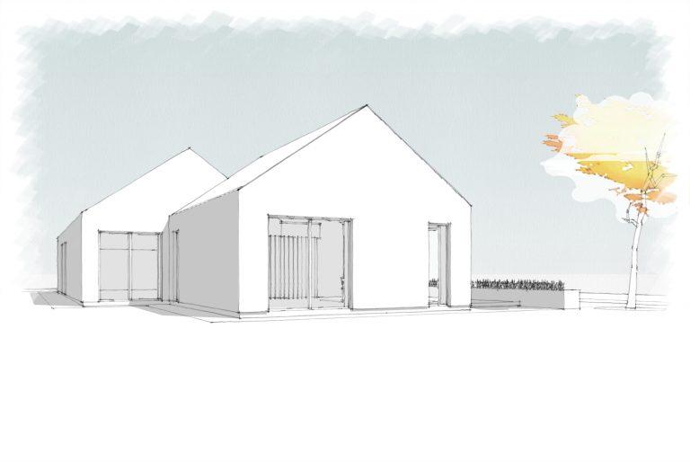 Gyvenamųjų namų projektai